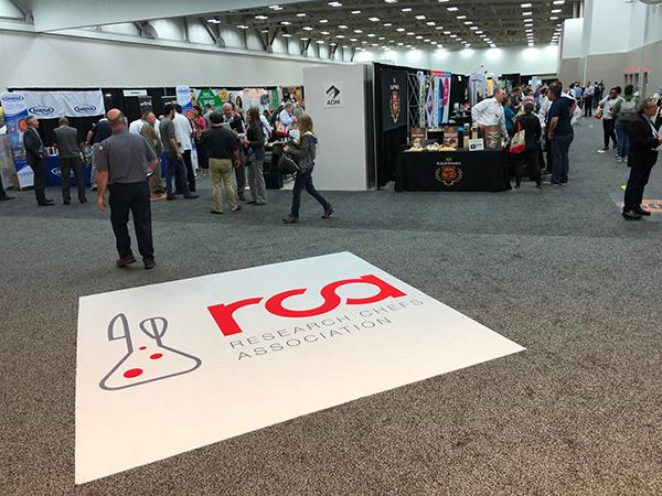 RCA 2019 CV website