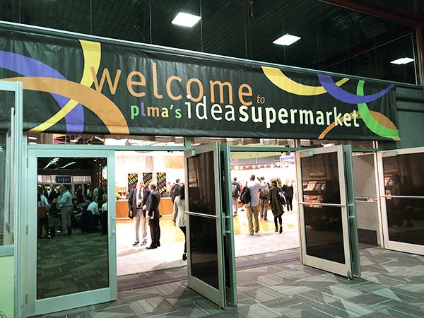 PLMA CV website